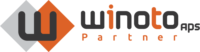 Winoto ApS - Din IT partner